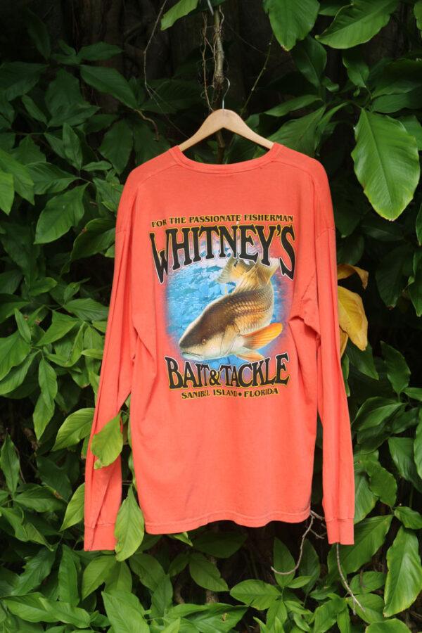 Whitney's Cotton Shirt...