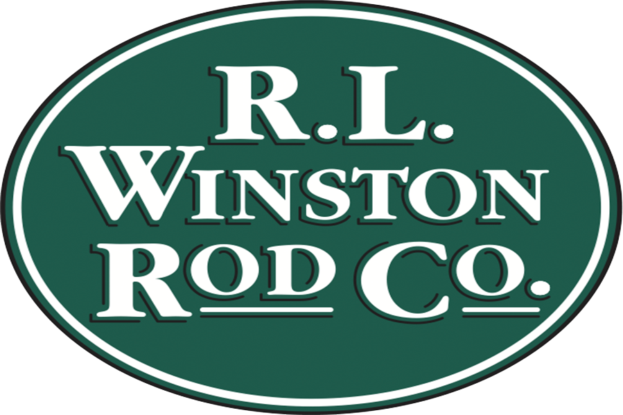 rl winston fishing logo
