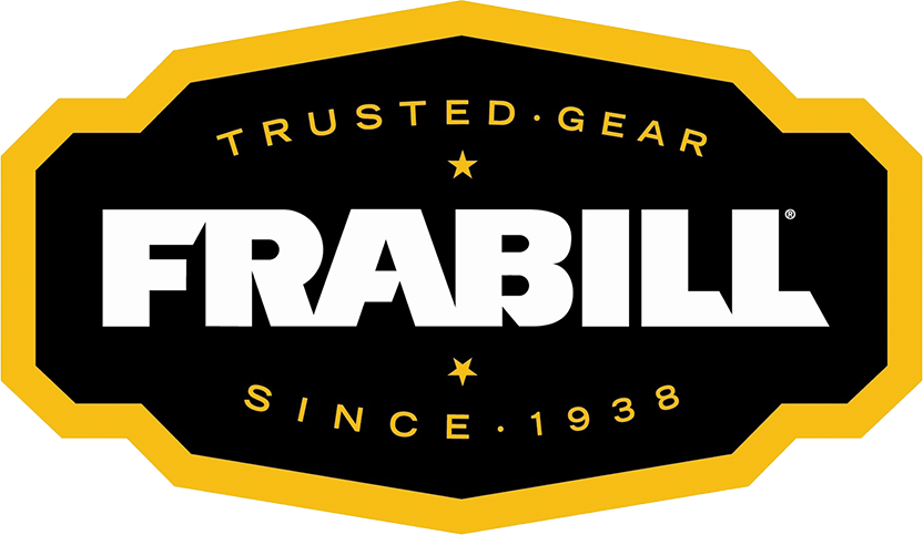 frabill fishing logo