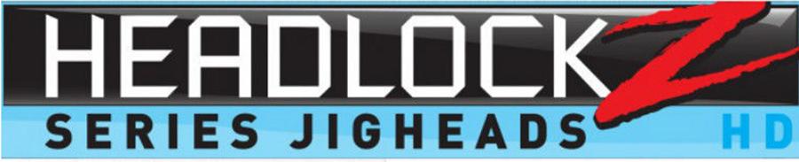 headlockz jighead logo