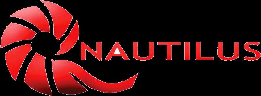 nautilus reels logo