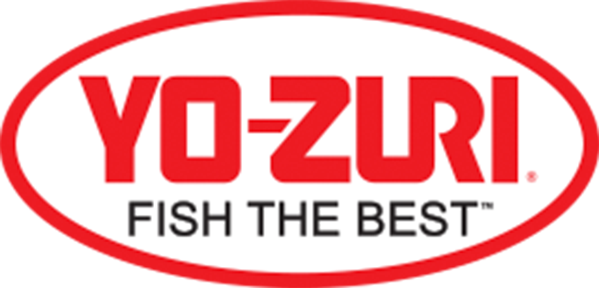 yo-zuri fishing line logo