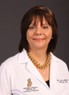 Lynn Lafferty, Pharm. D., N.D.,MBA, CNC, CNHP
