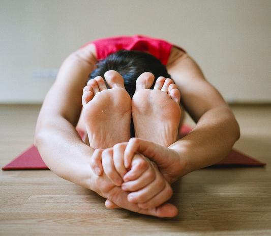 WARNING: Kundalini Yoga's