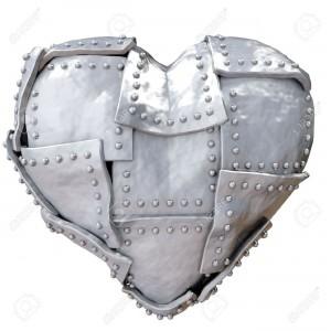 Heart hard