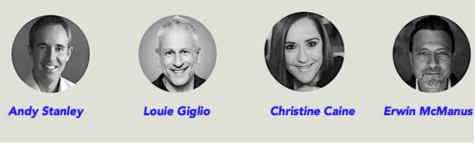 Catalyst 2015 Speakers