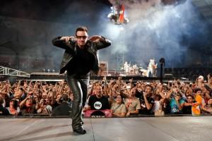 Bono & U2