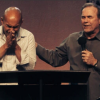 Mike Bickle and Francis Chan, Onething 2014