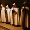 Roman Catholic hermit monks