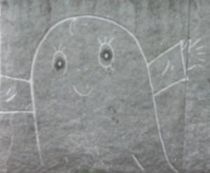 Ghost 2 Little Ghost Godfrey