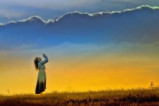 Prayer - Fervent