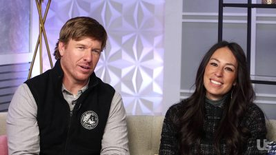 Looking at HGTV's Fixer Upper Joanna Gaines' testimony