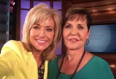 Women often study books by false teachers such as Beth Moore and Joyce Meyer