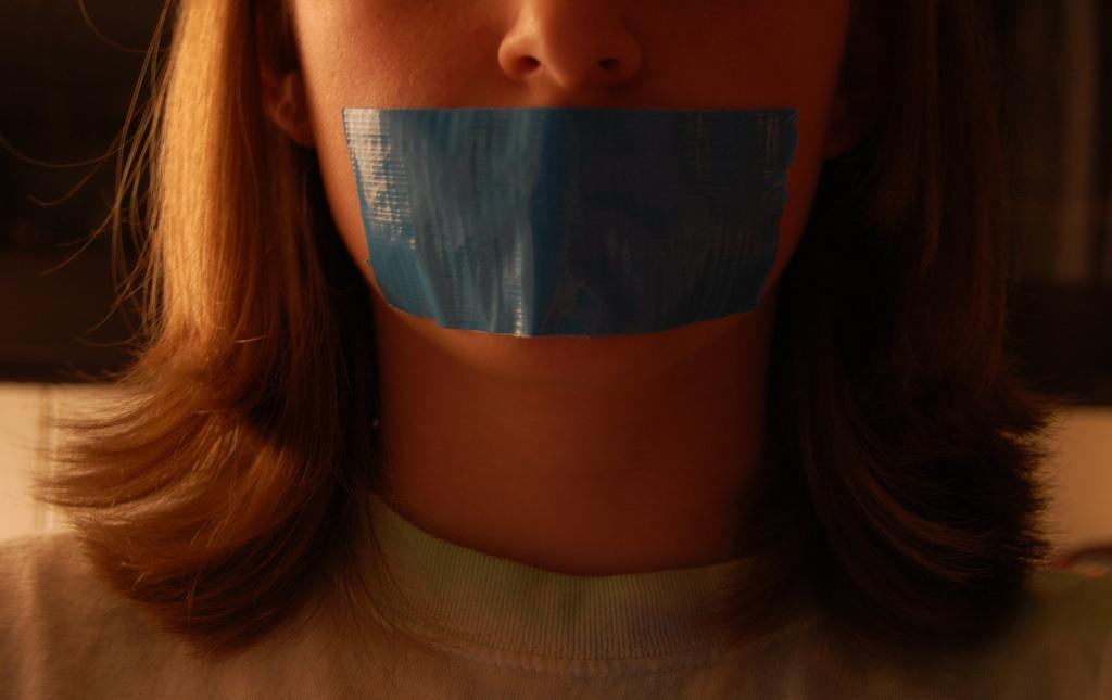 Silenced 3