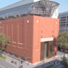The Museum of the Bible in Washington DC