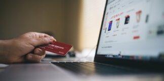 przyjmowania płatności w USA