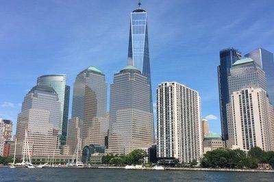biuro firmy w NYC