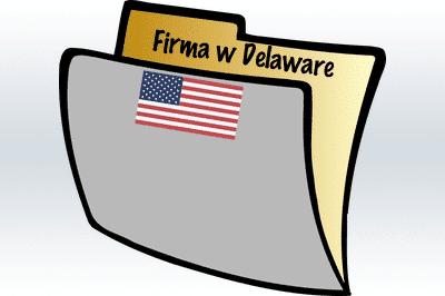 Najtańsze założenie spółki w Delaware