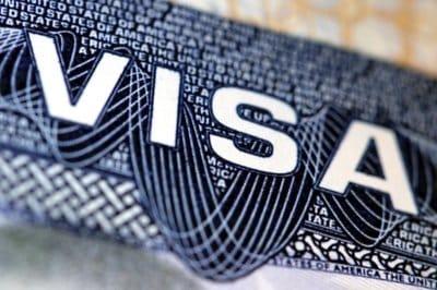 wiza inwestorska do USA