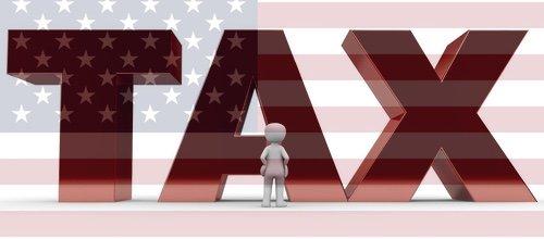 Działalność gospodarcza w USA podatek dochodowy usa