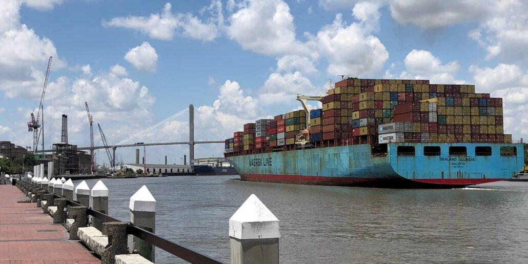 Eksport usług do USA