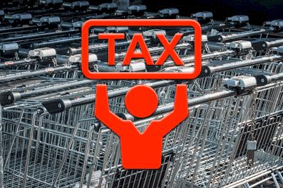 sklep internetowy kwestie podatkowe w usa