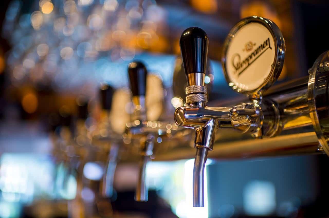 rynek piwa w usa