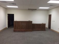 Lehigh County Court Room