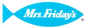 Mrs Fridays
