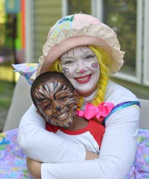 Corky the Clown Testimonies