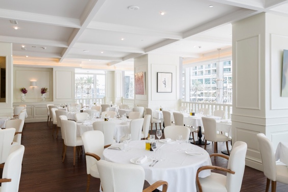 La Serre Restaurant featured image