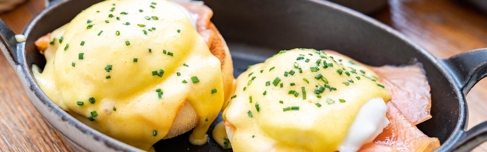 Breakfast - La Serre
