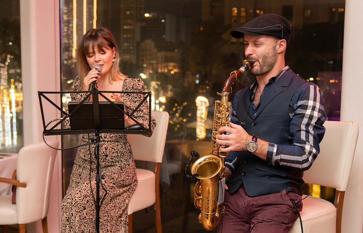 Nuit de Jazz - La Serre