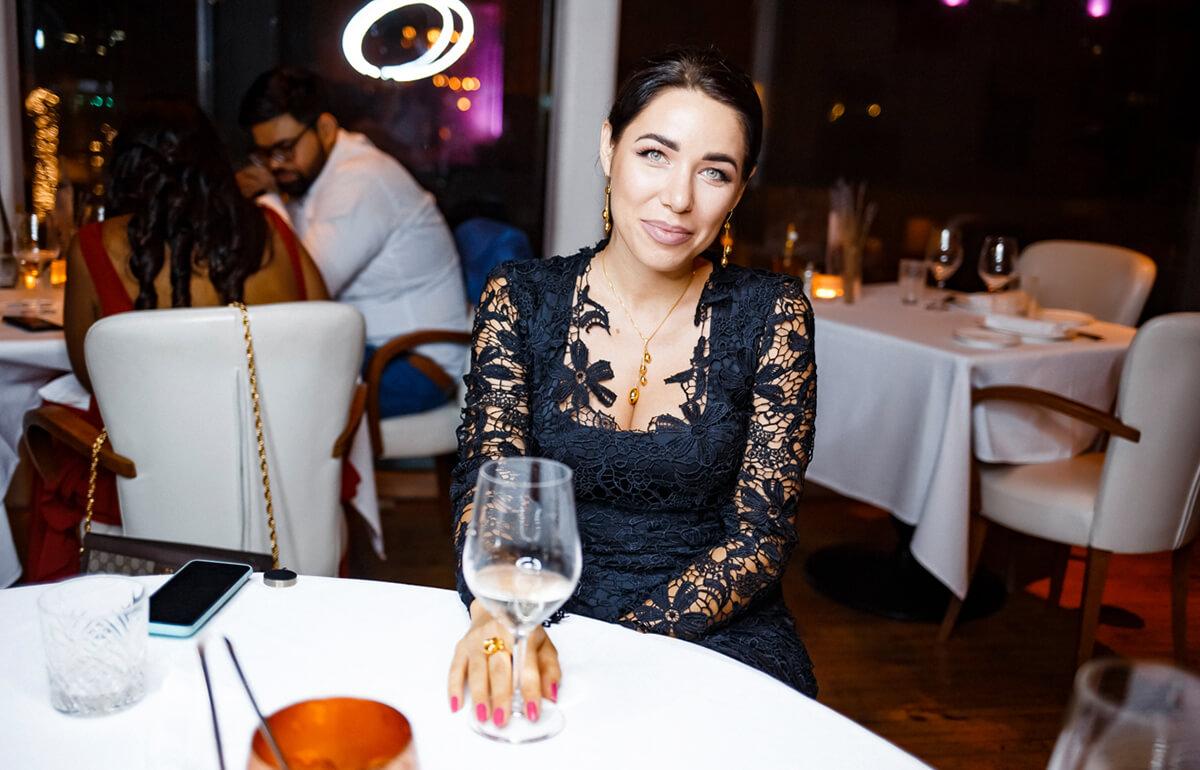Mademoiselles Night - La Serre Dubai