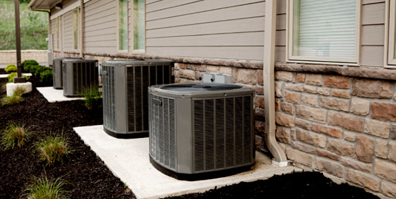 Which Central AC System is the Best