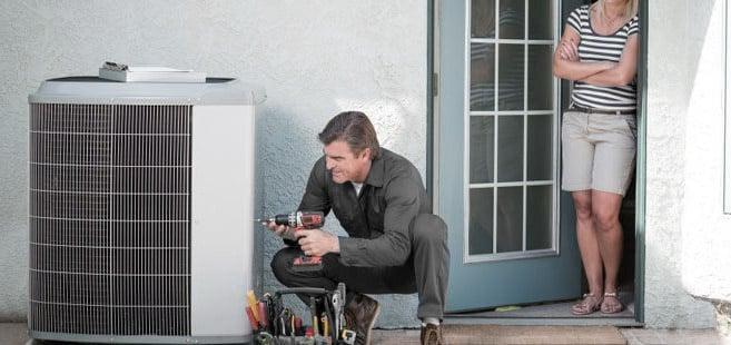 AC Maintenance Repair Near Me