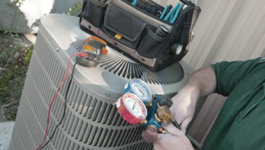 Best Air Conditioning Service Repair in Conroe TX