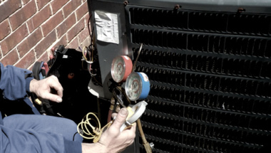 AC Repair Near Spring TX