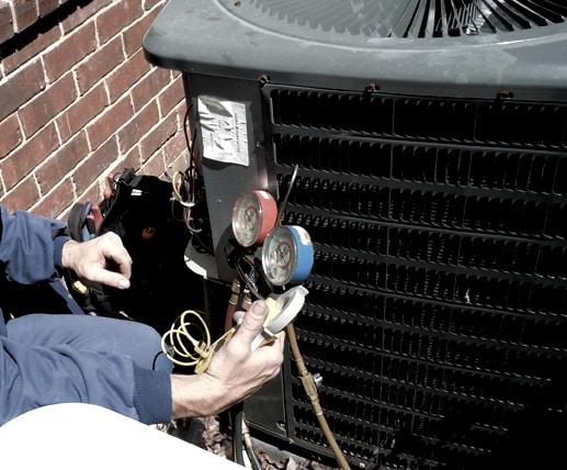 AC Repair Near Spring TX