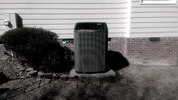 Air Conditioner Replacement in The Woodlands TX