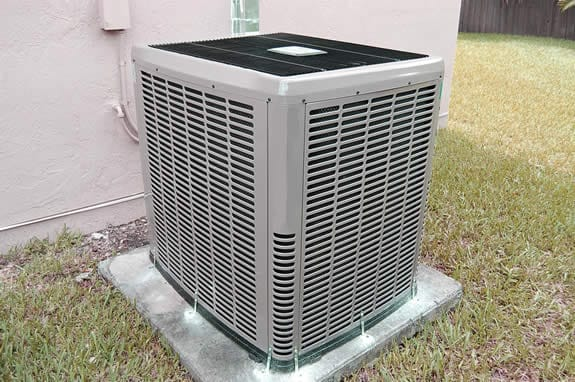 Choosing The Right AC Unit in Houston