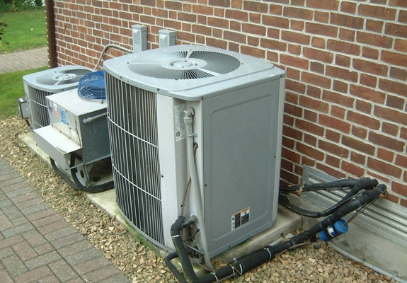 Air Conditioning Services in Tomball TX