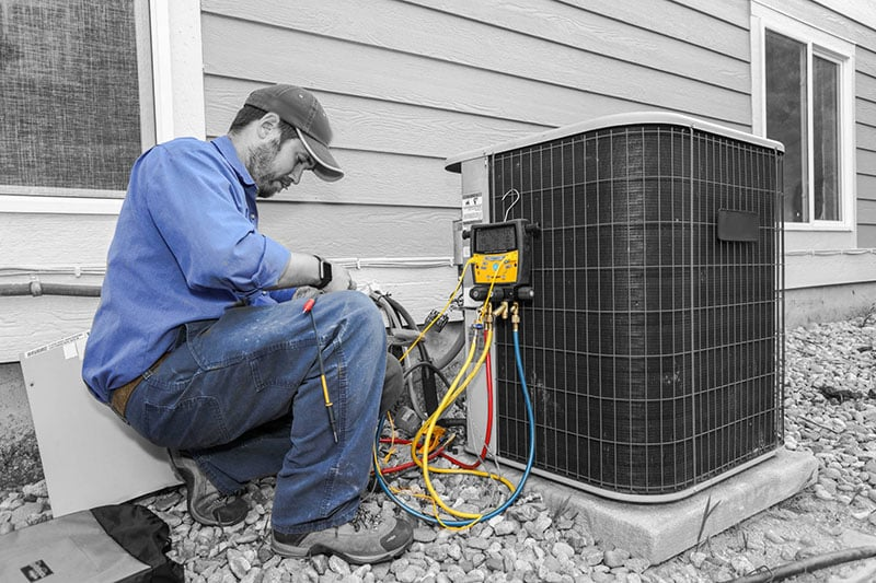 Affordable Air Conditioning Repair in Spring TX