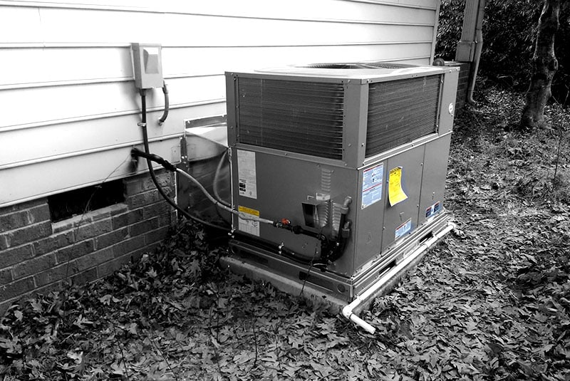 Affordable Air Conditioning Installation in Tomball TX
