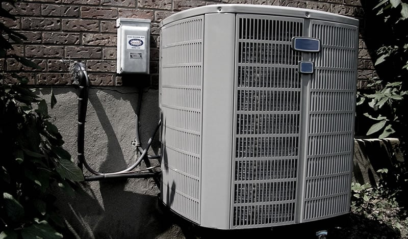 New Air Conditioning Installation Spring TX