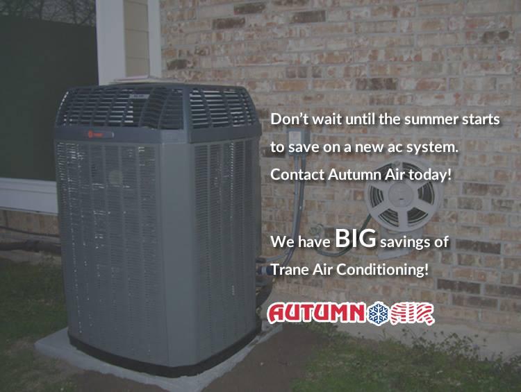 Best Trane Air Conditioning Dealer Houston TX