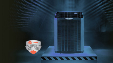 Trane Warranty Houston