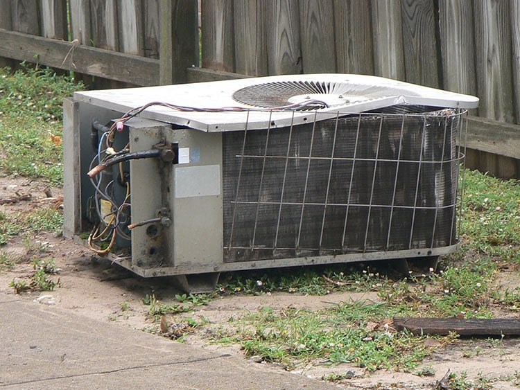 Signs your Air Conditioning needs to Be Replaced