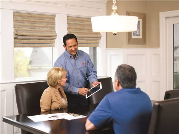 Trane Comfort Specialists in Spring TX
