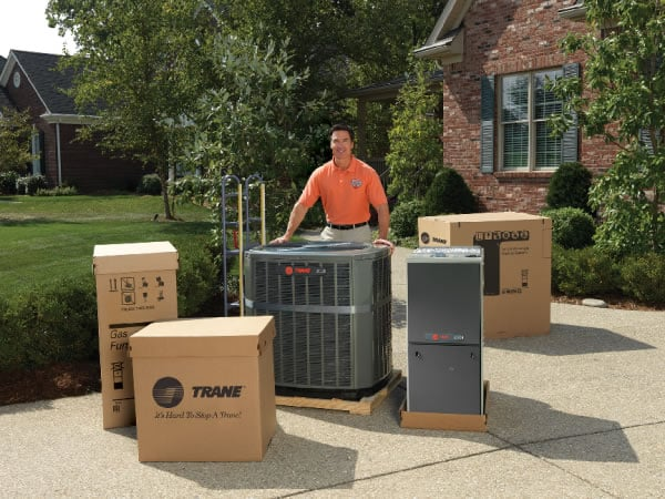 How To Use Your Air Conditioner Efficiently in Houston TX